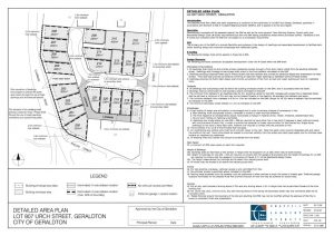thumbnail of Detailed Area Plan