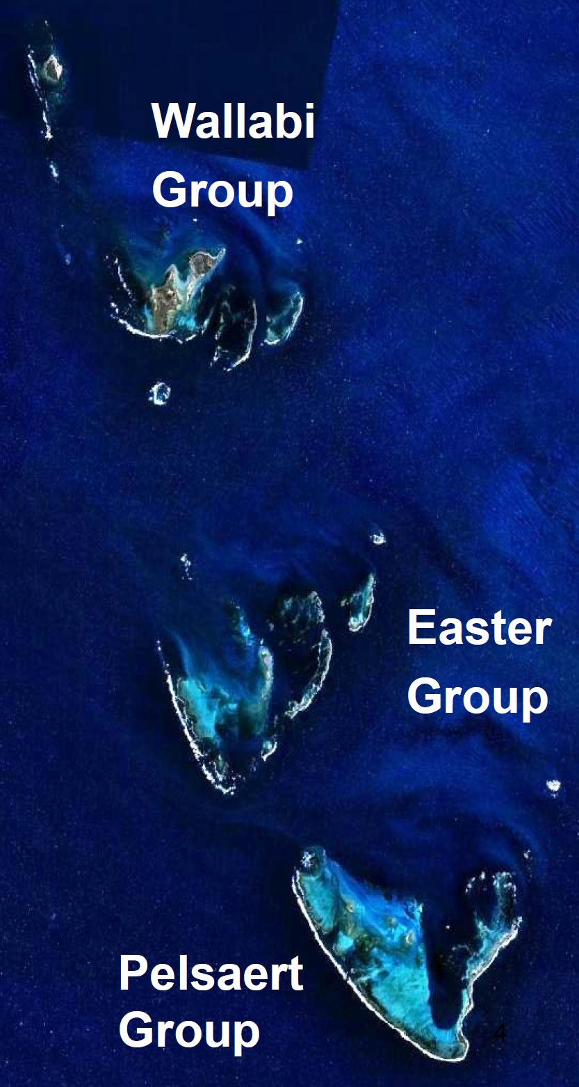 Abrolhos-island-chain